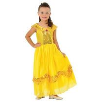 Disfraz Princesa Bella - Sulamericana