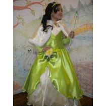 Capas Con Capucha Para Disfraz De Princesas