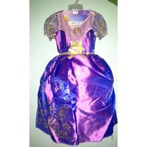 Disfraz Nena Rapunzel Enredados Princesa Enviostodo El País