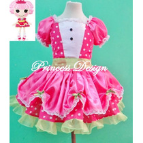 Disfraz Princesa Lalaloopsy - Jewel