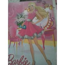 Disfraz Barby Fiestas.