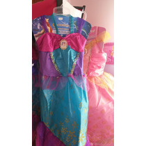 Diasfraces De Princesas Disney 260$