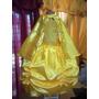 Disfraces Dia Del Niño:princesas (bella,rapunzel,aurora,ceni