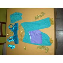 Disfraz De Nena Varios Modelos