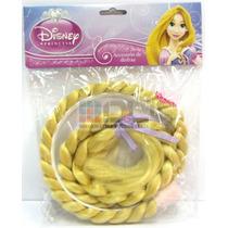 Rapunzel Trenza Extensión De Pelo 70 Cm Acc Disfraz Original
