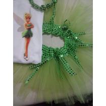 Disfraz De Tinker Bell Campanita