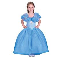 Disfraz La Cenicienta T2 Disney Princesas