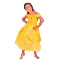 Disfraz Princesa Bella Original New Toys