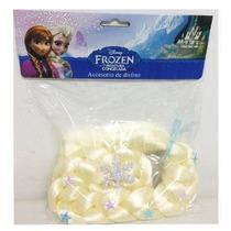 Trenza Elsa Anna Rapunzel Frozen Juguetería El Pehuén