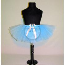 Tutu Disfraz Frozen Monster High Tinkerbell Minnie Princesas