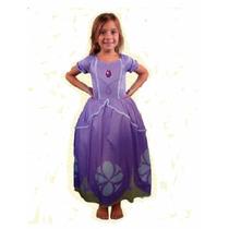 Sofia Disney Disfraz Jugueteria Bunny Toys