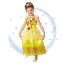 Disfraz Bella De Lujo Importado Disney Jugueterias Tom