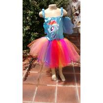 Disfraz De Rainbow Dash Y Pinky Pie