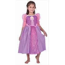 Disfraz Rapunzel Enredados Disney