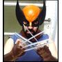 Garras Wollverine P/ Chicos Y Adultos!, Disfraz X Men, Logan