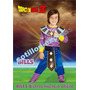 Disfraz Original Bills Dragon Ball Z Talle 1 Y 3