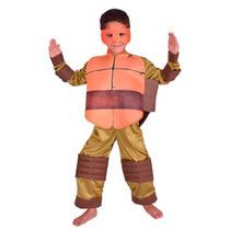 Disfraz Michelangelo Tortuga Ninja