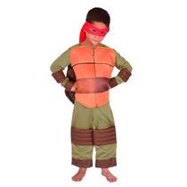Disfraz Raphael Tortuga Ninja
