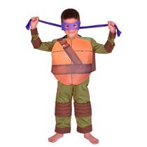 Disfraz Donatello Tortuga Ninja