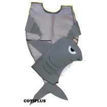 Disfraz Tiburon Animal Animalito