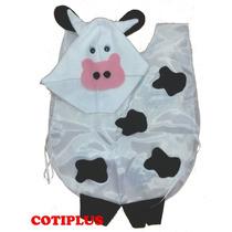 Disfraz Vaca Animal Animalito