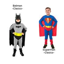 Disfraz Nene Batman Superman Heroes / Open-toys Avellane117