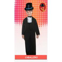Disfraz De Caballero .talles 1-2-3