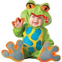 Disfraz Bebe,ranita,abejita,minnie,nemo,frutillita,animalito