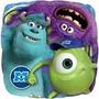 2 Globos Metalizados Monster Inc Sullivan Mike Lic Disney