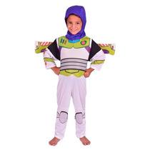 Disfraz Buzz Lightyear Toy Story Original