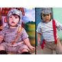 Chavo Del 8 Gorro Para Chicos, Nenes, Bebes, Cumpleaños, Kid