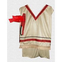 Disfraz De Indio Para Niños