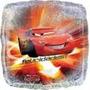 2 Globos Metalizados 18´ Cars Rayo Deco Licencia Disney