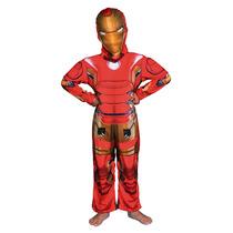 Disfraz Avengers Iron Man T0 Marvel Los Vengadores