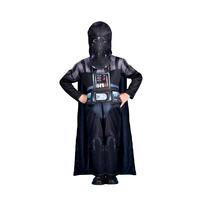 Disfraz Darth Vader Star Wars Talle 2