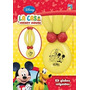 Mickey Globos Colgantes Kit Deco Cumple Mickey Mouse Minnie