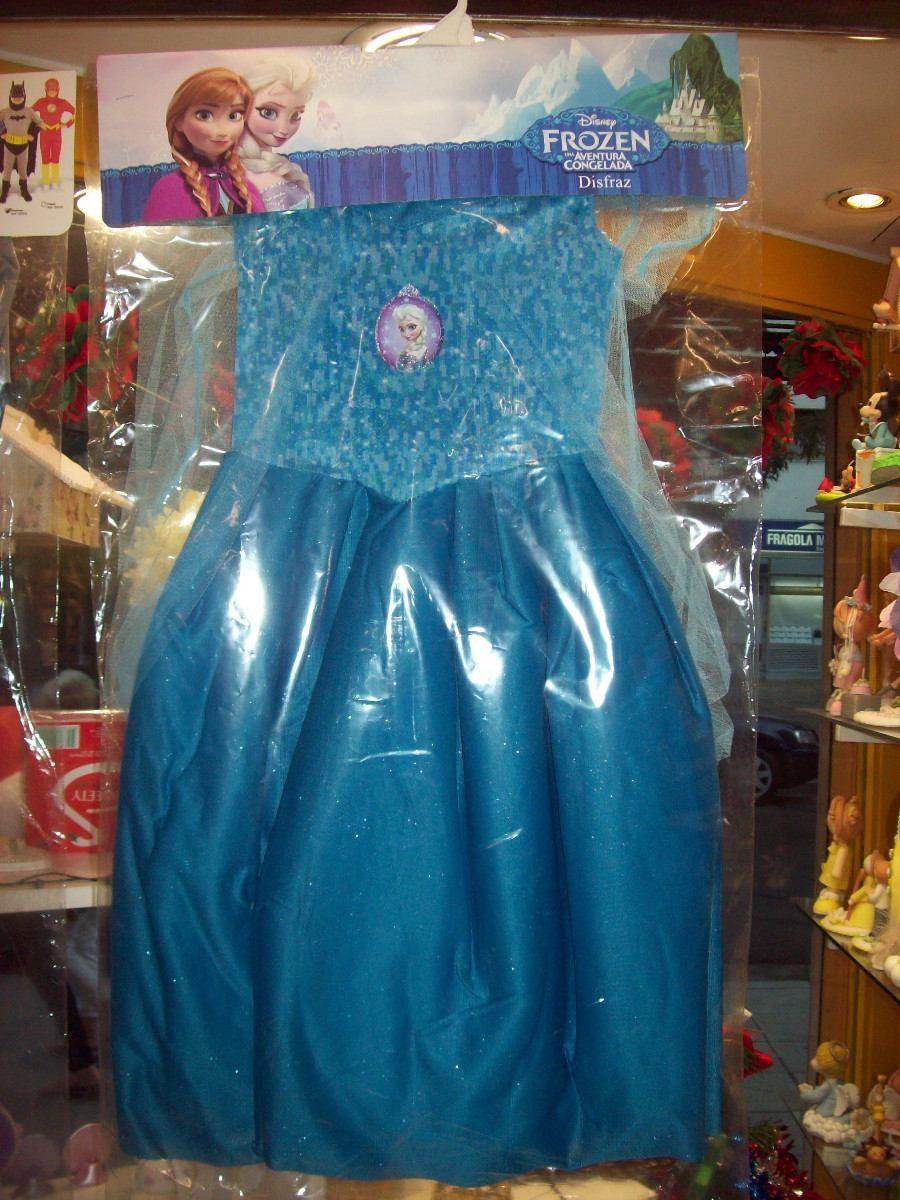 Disfraz Frozen Anna Elsa Valiente Rapunzel Princesa Car Pictures