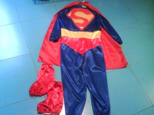 Disfraz Superman Adulto Disfraz Superman Para Adulto