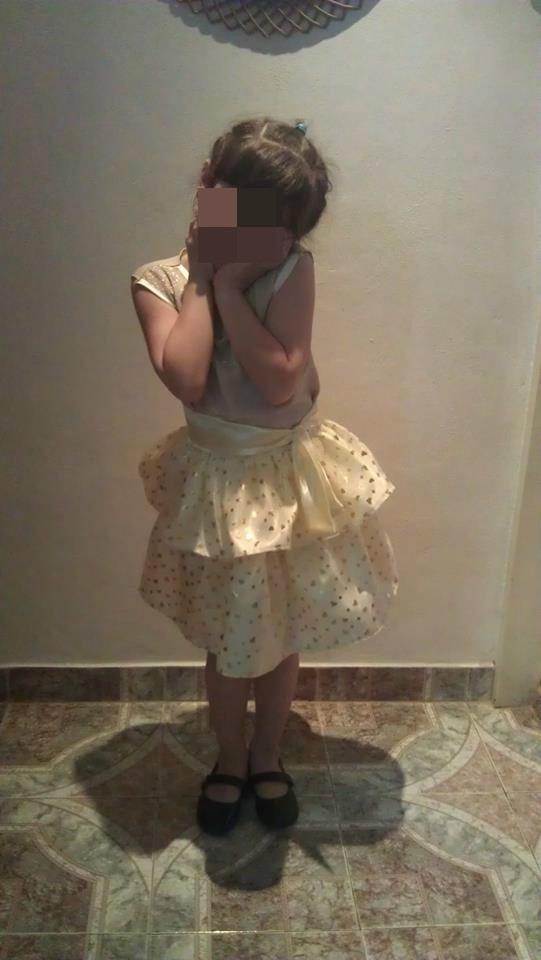 Disfraz Vestido De Violetta - Habla Si Puedes!!! - $ 355,00 en ...