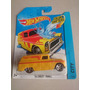 Hot Wheels Auto 55 Chevy Panel Cambia De Color Al Mojarlo