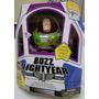 Toy Story Buzz Lightyear Ranger Interactivo 20 Anniversary!!