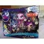 Littlest Pet Shop Set 3 Figuras De Fairies Moonn Coleccion!