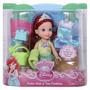 Princesa Disney Sol Y Playa Traje De Baño Ariel