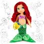 Disney Princesas Ariel Disney Animator La Sirenita