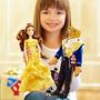 Princesa Bella Y La Bestia Original Disney Store