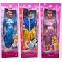 Muñecas Princesas
