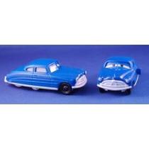 Auto De La Pelicula Cars Doc Hudson, De Mc Donald´s