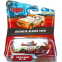 Cars Disney Pixar Tach O Mint Nº 101 Bunny Toys