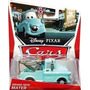 Cars Grua Mater Nueva New Disney Orig 100% Mattel Radiator