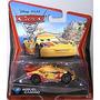 Cars Disney Pixar Miguel Camino Bunny Toys